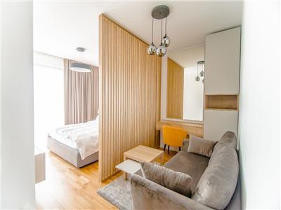 Inchiriere apartament 2 camere de LUX in Marasti- Iulius Mall, Cluj Napoca