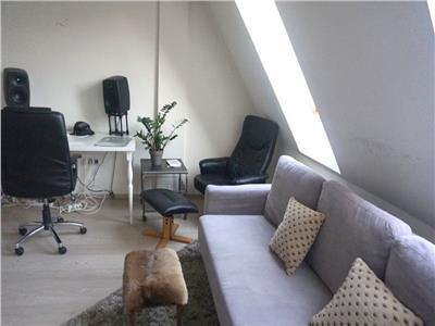 Inchiriere Apartament 2 camere de LUX Centru-strada Horea
