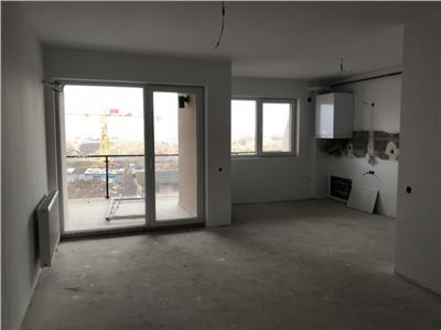 Vanzare Apartament 3 camere bloc nou cu CF, Gheorgheni - Iulius Mall