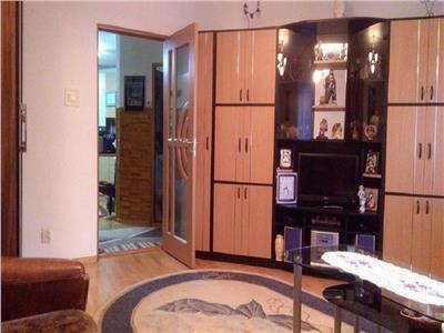 Apartament 2 camere decomandat in Manastur, Carrefour, garaj