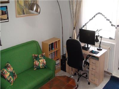 Apartament 4 camere in Manastur, P-ta Flora