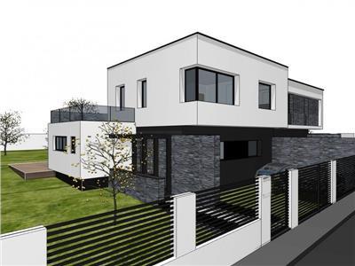 Vanzare casa individuala 630 mp teren Gheorgheni-Sopor
