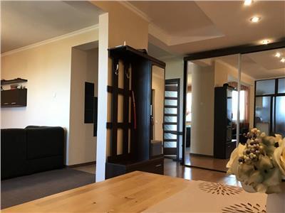 Apartament 3 camere de lux in Gruia, garaj, parcare, panorama