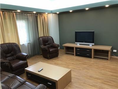 Vanzare Apartament 4 Camere Gheorgheni - Interservisan, Cluj-Napoca