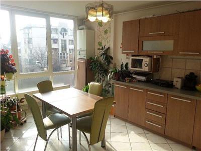 Inchiriere Apartament 3 camere modern in Gheorgheni - Titulescu