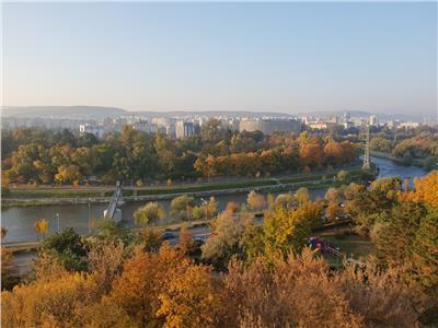 Apartament 4 camere cu panorama in Grigorescu, Sinaia-Parcul Babes