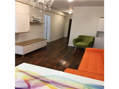 Inchiriere Apartament 2 camere modern zona Zorilor, Cluj-Napoca