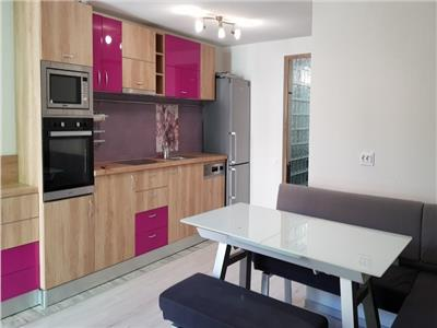 Inchiriere Apartament 3 camere modern in vila in Zorilor, Cluj-Napoca
