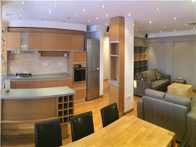 Vanzare Apartament 4 camere de LUX zona Zorilor-MOL Turzii