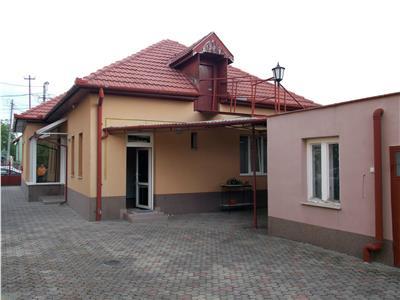 Vanzare teren 780 mp cu casa individuala, zona A.Muresanu, Cluj-Napoca