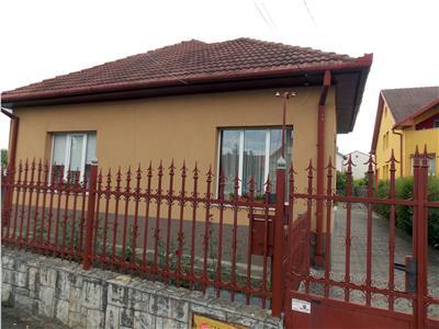Vanzare casa individuala 780 mp teren, zona A.Muresanu, Cluj-Napoca