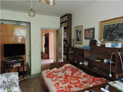 Apartament 3 camere in Centru, Hasdeu, UMF