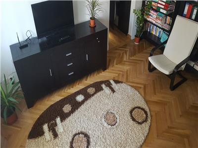 Vanzare Apartament 3 camere finisat Manastur zona Flora, Cluj-Napoca