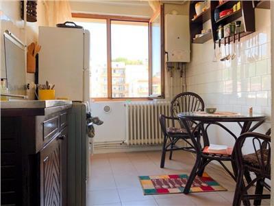 Vanzare Apartament 3 camere Grigorescu Coloane, Cluj-Napoca