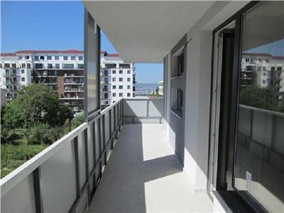Apartament trei camere cu terasa de 25 mp Zorilor - Calea Turzii OMV