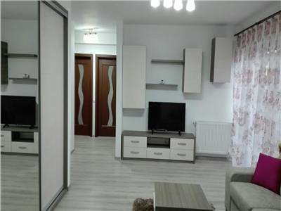 Vanzare apartament 3 camere de LUX zona Borhanci, Cluj-Napoca