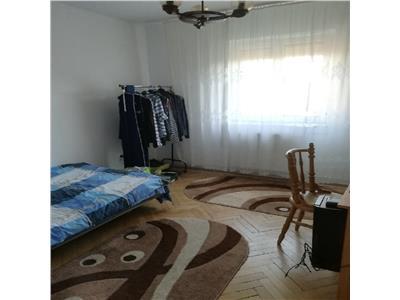 Apartament 2 camere decomandat in Gruia, Stadion CFR