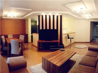 Inchiriere apartament 3 camere de LUX in Buna Ziua- zona Lidl