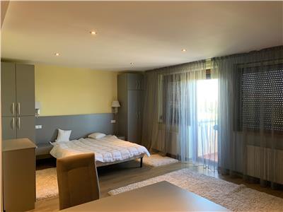 Inchiriere apartament 3 camere de LUX in Buna Ziua  zona Lidl
