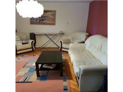 Vanzare Apartament 4 camere decomandat in Gheorgheni zona Royal