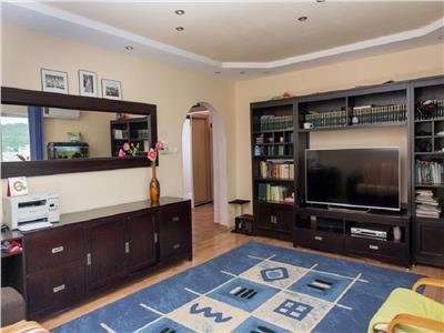 Apartament 3 camere confort sporit in Plopilor, Parcul Babes