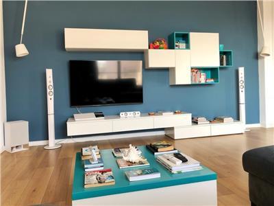 Vanzare apartament 3 camere de LUX in Centru, Cluj-Napoca