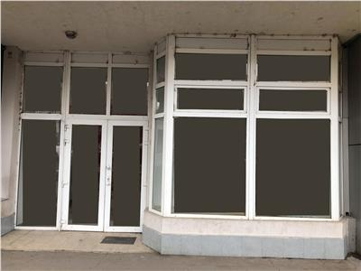 Inchiriere spatiu comercial 80 mp in Marasti, Cluj-Napoca