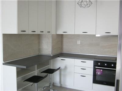 Inchiriere apartament 2 camere modernin Buna Ziua  zona Lidl