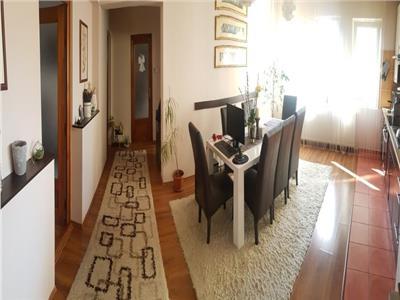 Apartament 3 camere 100 mp in zona Colina Manastur, Cluj-Napoca