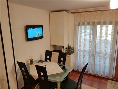 Apartament 2 camere confort sporit, decomandat in Manastur, Billa