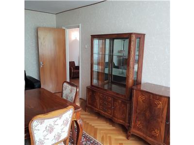 Vanzare Apartament 4 camere decomandate zona Plopilor, Cluj Napoca