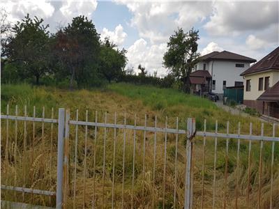 Vanzare 1650 mp teren zona Buna Ziua, Cluj Napoca
