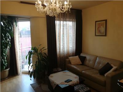Vanzare Apartament 2 camere Gheorgheni Capat Brancusi, Cluj-Napoca