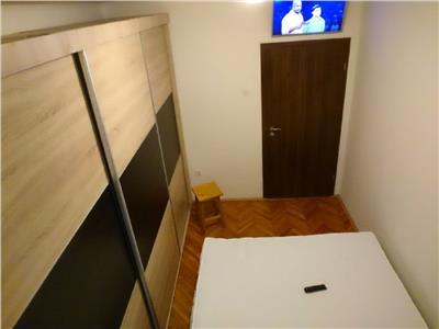 Apartament 3 camere decomandat cu garaj in Manastur, Cluj Napoca