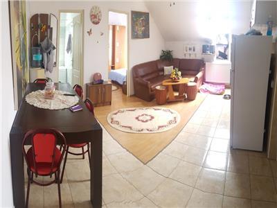 Inchiriere Apartament 2 camere decomandate bloc nou Marasti-Iulius