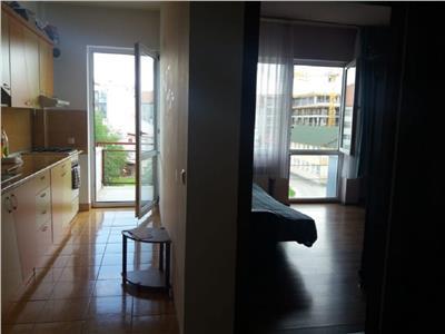 Apartament 1 camera decomandat in Centru, Dorobantilor, Platinia
