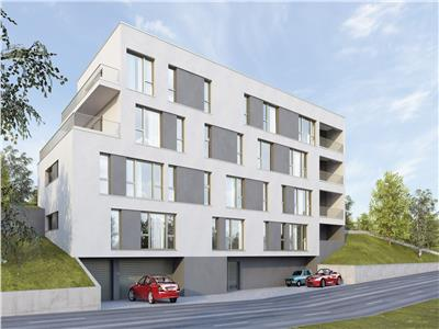 Apartament 4 camere de LUX cu terase de 50 mp, Borhanci, Cluj-Napoca