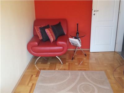 Inchiriere Apartament 3 camere decomandate modern in Manastur BIG