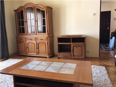 Inchiriere apartament 3 camere decomandate in Grigorescu  str. Hateg