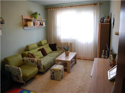Apartament 3 camere mobilat si utilat in Manastur, Denver Campului
