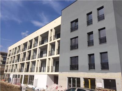 Vanzare Apartament 2 Camere Europa - Eugen Ionesco, Cluj-Napoca