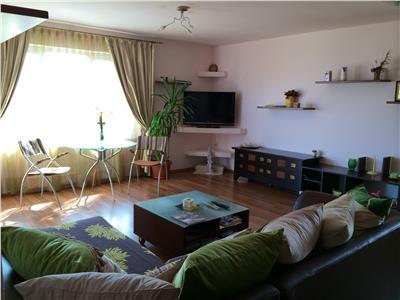 Vanzare Apartament 2 camere bloc nou in Manastur - Denver Campului