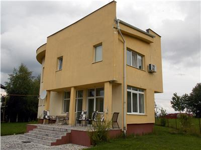 Vanzare casa individuala zona Faget, Cluj Napoca