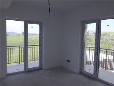 Vanzare parte duplex D.Rotund zona Partizanilor, Cluj-Napoca