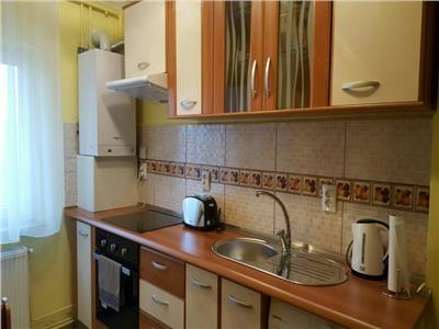 Apartament 2 camere modern in Gheorgheni   Titulescu, Cluj Napoca