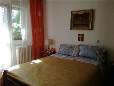 Apartament 4 camere in Grigorescu 2 bai si 2 balcoane, Zona Coloane