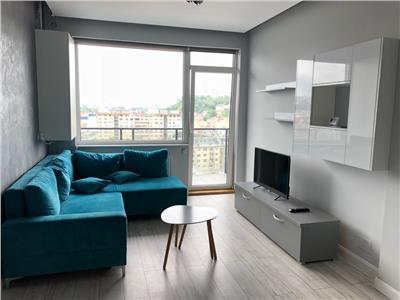 Inchiriere Apartament 3 camere de LUX NOU in Centru, Cluj-Napoca