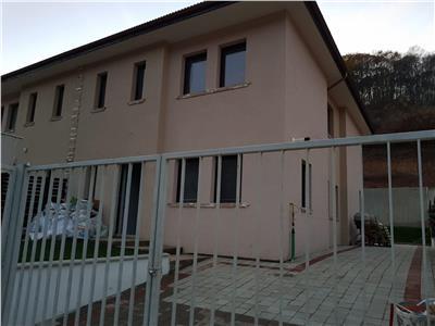 Vanzare duplex 4 camere in Floresti-Tautului, Cluj-Napoca
