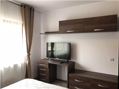 Inchiriere Apartament 2 camere decomandate modern in Buna Ziua