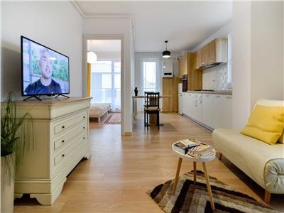 Inchiriere apartament 2 camere modern in Marasti- FSEGA, Cluj-Napoca